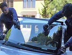 Windshield Replacementin Beverly Hills CA